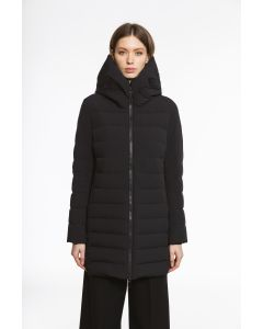 Parka DUNO Cellini Black