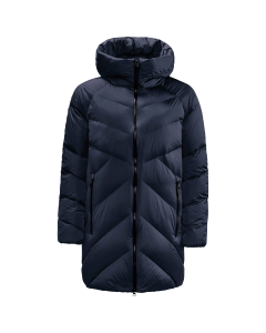 Jacke WOLFSKIN TECH LAB Uppereastlong