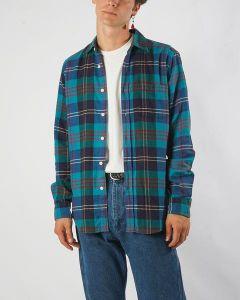 Hemd PORTUGUESE FLANNEL Vigo Shirt