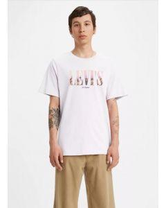 T-Shirt LEVI'S Photowhite