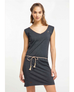 Kleid RAGWEAR Slavka Black