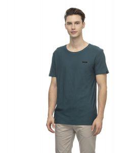 T-Shirt RAGWEAR Jachym Petrol