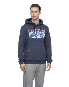 Kapuzensweater RAGWEAR Strek Navy