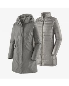 Parka PATAGONIA Vosque 3-in-1