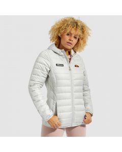 Jacke ELLESSE Lompard Light Grey