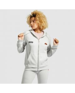Weste ELLESSE Serinatas Hoody Light Grey