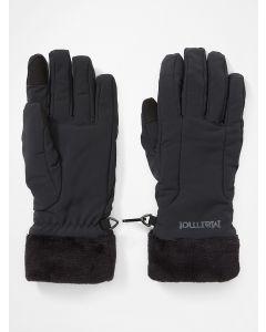 Handschuhe MARMOT Fuzzy Wuzzy Black
