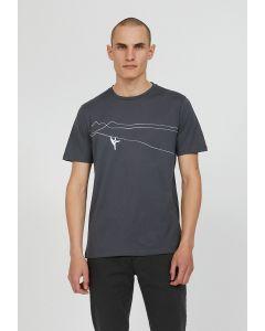 T-Shirt ARMEDANGELS Jaames Mountain Climber