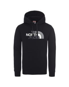 Kapuzensweater NORTH FACE Drew Peak Men Black