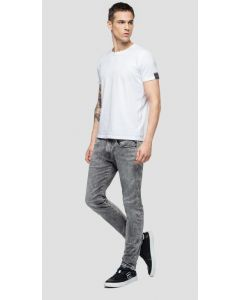 Jeans REPLAY Anbass Hyperflex Greydenim