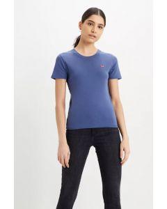 T-Shirt LEVI'S Blueindigo