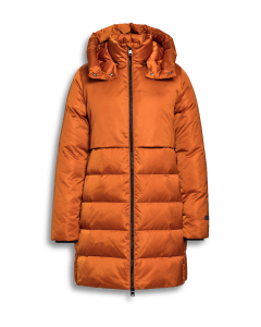 Mantel BEAUMONT Rust