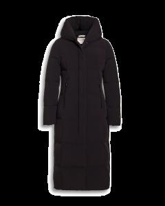 Mantel BEAUMONT Black