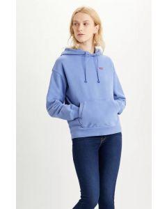 Kapuzensweater LEVI'S Colonyblue