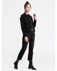 Jeans LEVI´S 501 Crop Black Heart