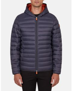 Jacke SAVE THE DUCK Gigay D3065M Grey Black