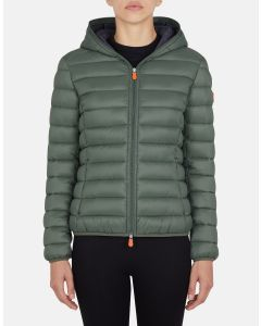 Jacke SAVE THE DUCK Gigay D3362W Thyme Green