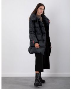 Parka FREEDOMDAY Derby Black
