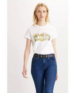 T-Shirt LEVI'S Desertfillwhite