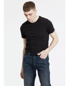 T-Shirt Doppelpack LEVI'S Black