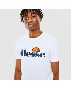 T-Shirt ELLESSE SL Prado Weiß