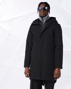 Winterjacke ELVINE Erix Black