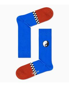 Socken HAPPY SOCKS Eye Yin/Yang Sock