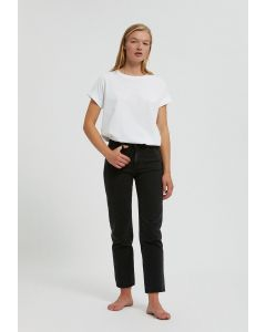 Jeans  ARMEDANGELS Fjellaa Black Grey