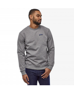 Sweater PATAGONIA P-6 Label Uprisal Crew Sweatshirt