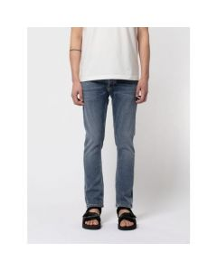 Jeans NUDIE JEANS Grim Tim Ojai Blues