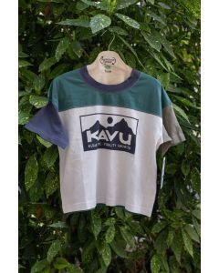 T-Shirt KAVU Malin