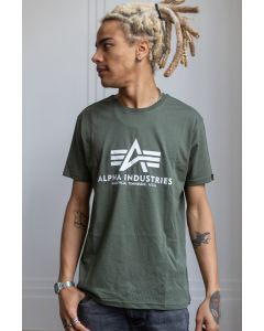 T-Shirt ALPHA INDUSTRIES Basic T