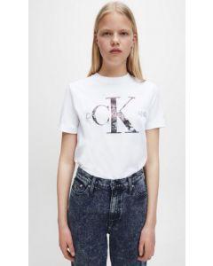 T-Shirt Logo CALVIN KLEIN