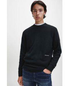 Stretch-Pullover CALVIN KLEIN