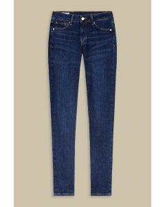 Jeans KINGS OF INDIGO Emi Myla Blue Worn