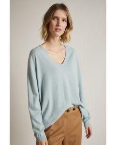 Pullover LANIUS Ice Blue