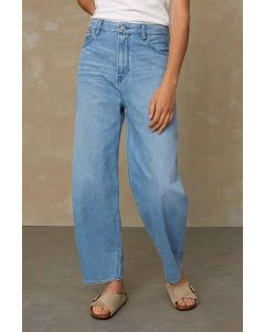 Jeans KINGS OF INDIGO Leila Pure Indigo Light