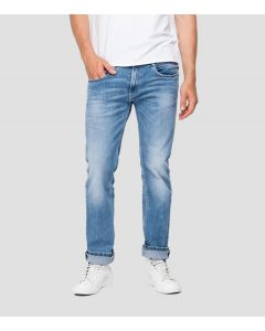 Jeans REPLAY Rocco Light Blue