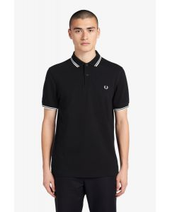 "Poloshirt FRED PERRY ""The Fred Perry Shirt"""
