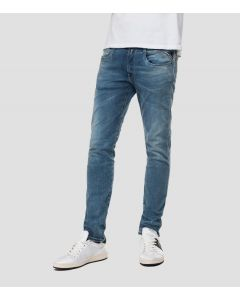 Jeans REPLAY Hyperflex Bio Medium Blue