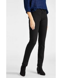 Jeans LEE Marion Blackrinse