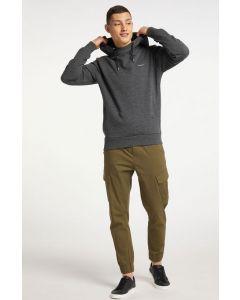 Kapuzensweater RAGWEAR Nate Dark grey