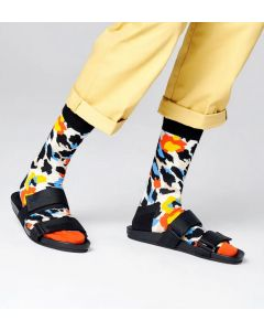 Socken HAPPY SOCKS Leopard Sock