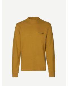 Langarm T-Shirt SAMSØE & SAMSØE Norsbro