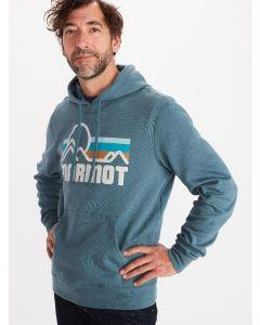 Kapuzensweater MARMOT Coastal Hoody