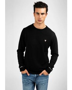 Pullover GUESS Jetblack