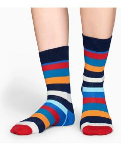 Socken HAPPY SOCKS Stripe Sock
