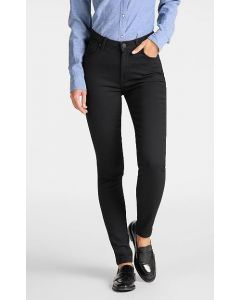 Jeans LEE Scarlett High Black
