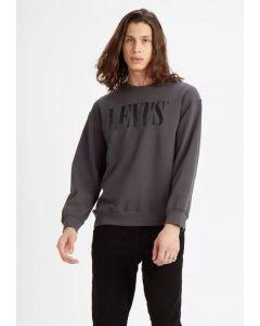 Sweater LEVI'S Forgedirongrey