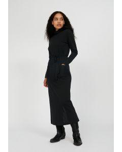Jerseykleid ARMEDANGELS Talinaa Black